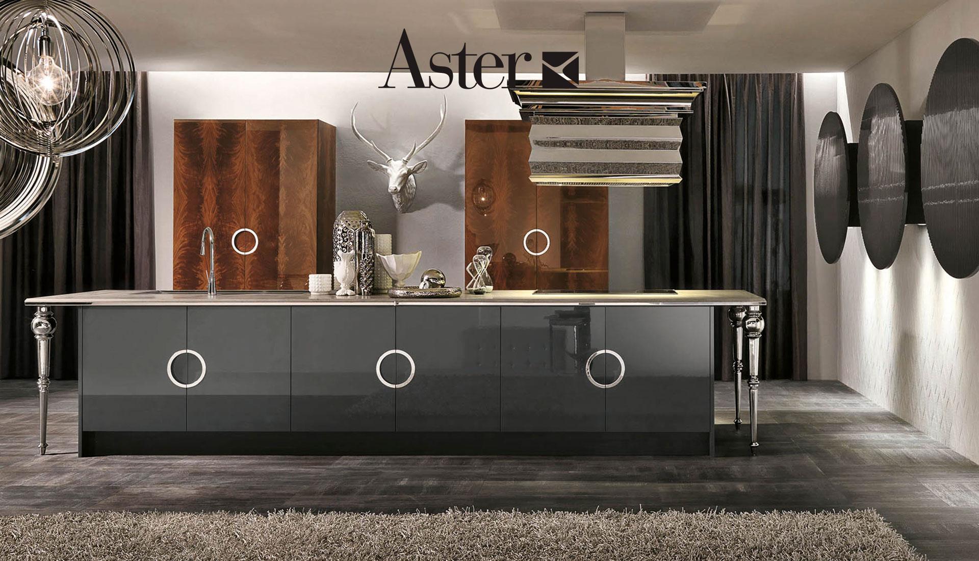 Фабрика Aster