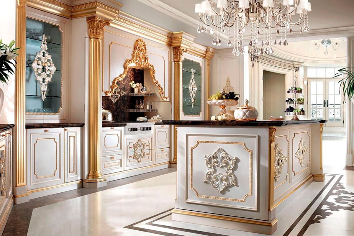 Кухня Bordignon Camillo
