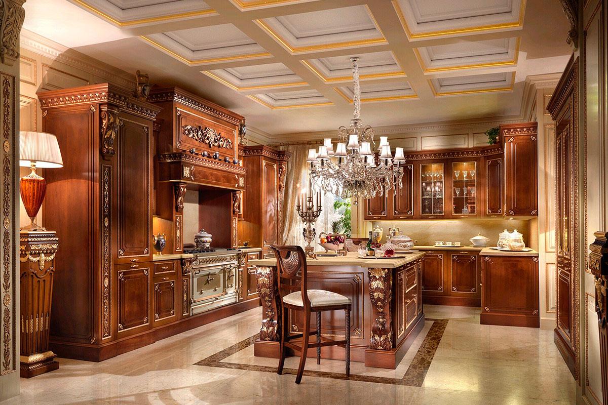 Кухня FRANCESCO MALON