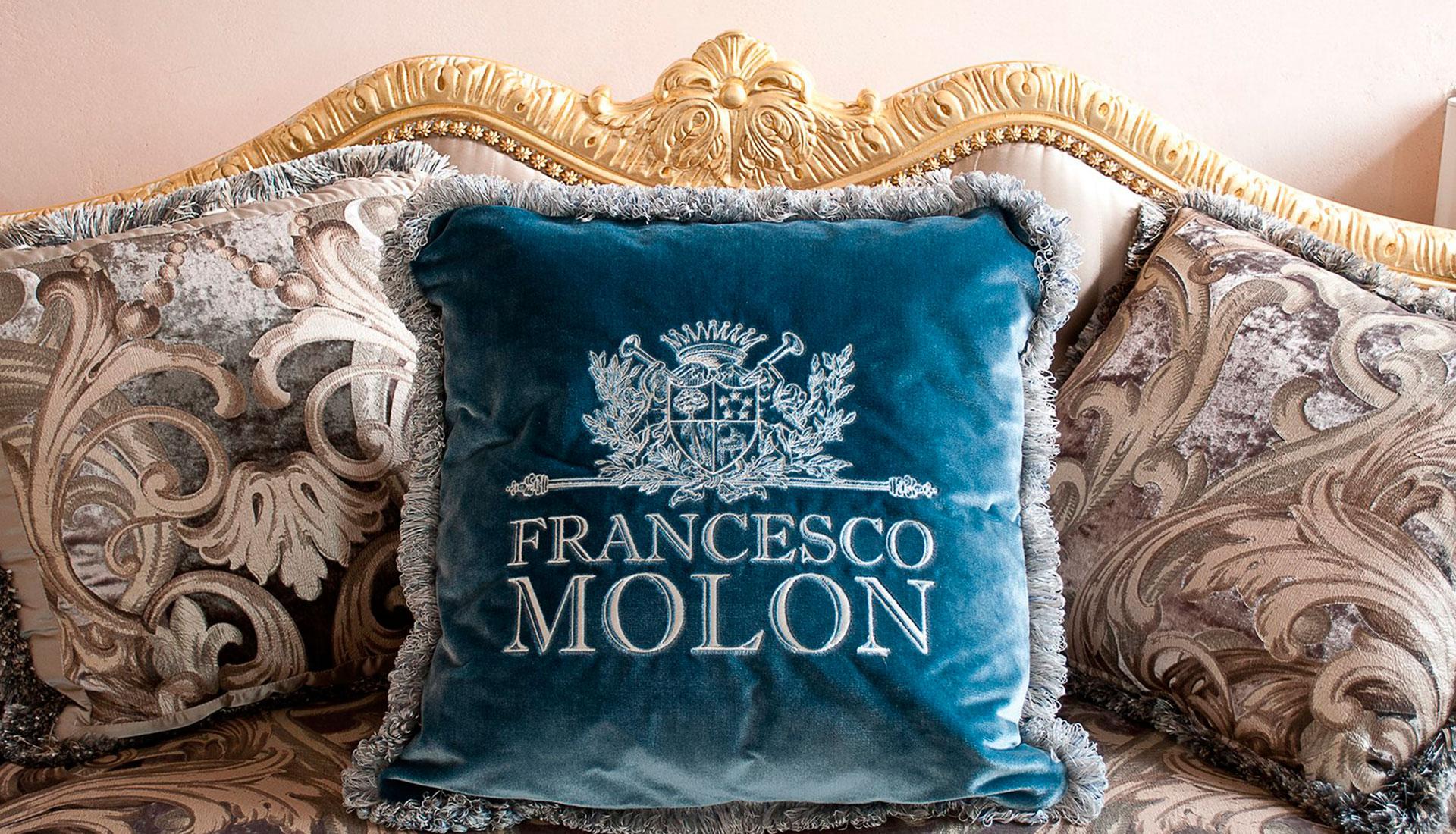 Фабрика FRANCESCO MALON